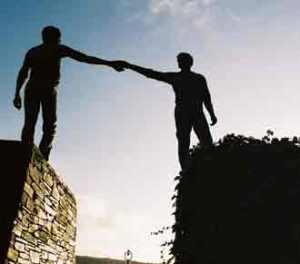 reconciliation-sculpture